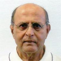 Krishna Ramchandra Yadav