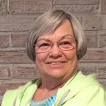 Sylvia Diane Nies