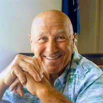 John C.  DiStefano