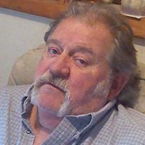 James Donald Trickler  Sr.