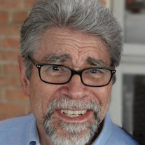 Ron L. Finster