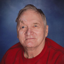 Hugh Allen Willey