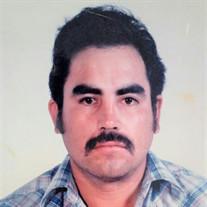 Eladio Soto Vargas