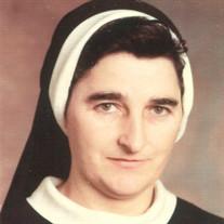 Sister Eleanor Eyerman, CSJP