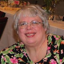 Diane Gay Allen