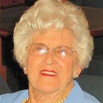 Mabel Keller Cook