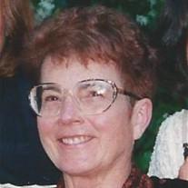 Marjorie  E. Edwards