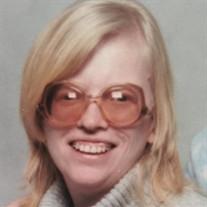 Elizabeth Hamberger
