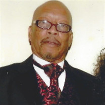 Charles Solomon Moore