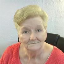 Linda Gale Wedgeworth
