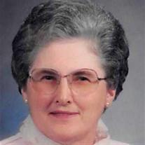 Evelyn Grace Humbert