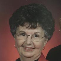 Mary Ellen Hughes