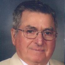 Charles Hoggatt