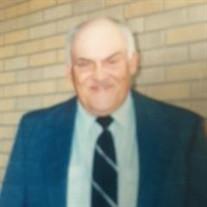 Ronald Earl Jewett