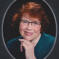 Julie Jaye Brubaker