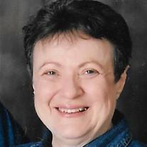 Carolyn  Jean Murphy