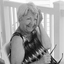Sharon Miller Moffett