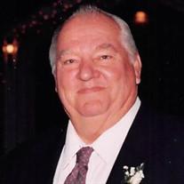 Mr. Robert Vernon Wright