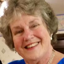 Carolyn Julia Lawrence