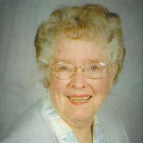 Donna Mae Mills