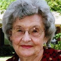 Eunice Mildred Price