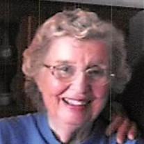 Marian Janet Kasley