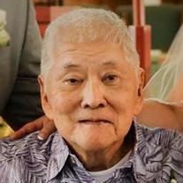 Albert  Kiyoshi Murabayashi