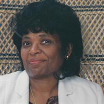 Blanche Harris