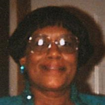 Mrs. Ella Rose Lee