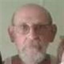 Richard Allen Easterly