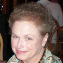 Mrs. Gloria Ann Harrison