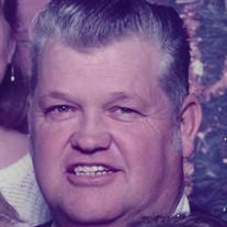 "Willard  Cecil ""Shorty"" Eaton"