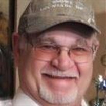 Pastor Robert Harold Hartsock Jr.