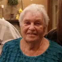 Dorothy Irene Newell