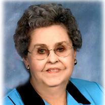 Hazel R. Landry