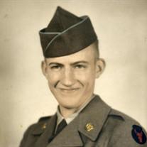 Rex Walter Allgood