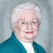 Geraldine L. Purdy