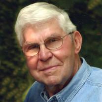 Gordon Earl Quintus