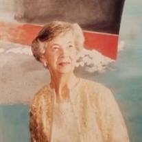 Mrs. Peggy Joyce Smith