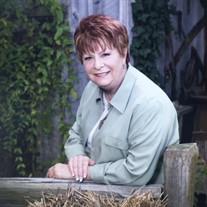 Carolyn  Jane Chaney