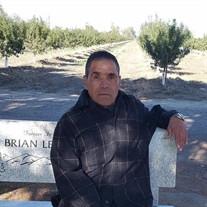 Martin Nunez Ornelas