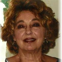 Linda Lucy Graham