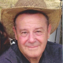 Mr. John Gregory Ballard Sr.