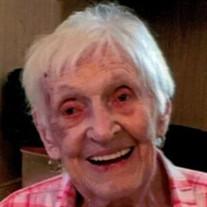 Bernice M. Geal