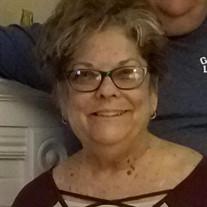 "Judith Ann Rogers ""Judy"""