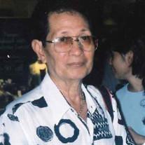 Silvestre Macaraeg Aquino