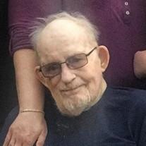 Mr. James Joseph John Orlaski