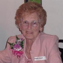 Angela J. Sprod