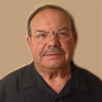 Donald E. Schmid