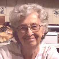 Barbara C. Harbaugh